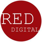 RED Digital Logo