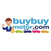 Buy Buy Motor Logo