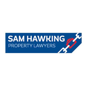 Sam Hawking Solicitors Logo