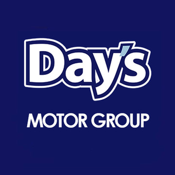 Days Motor Group Logo
