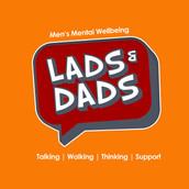 Lads&Dads Facebook Group Logo