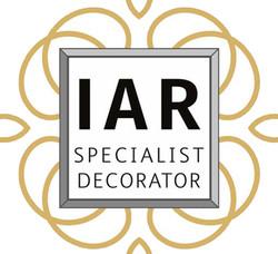 IAR Specialist Decorator