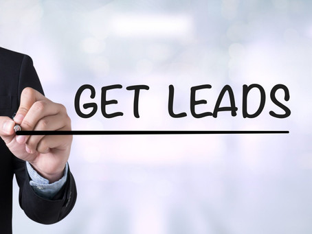 10 Proven Ways To Get More Leads From Your Website