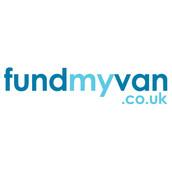 Fund My Van Logo
