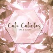 Cute Cuticles Logo