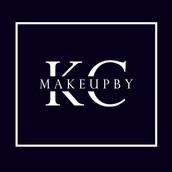 Makeup By KC Logo