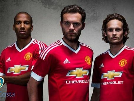 Os 17 Clubes Europeus Que Mais Vendem Camisas
