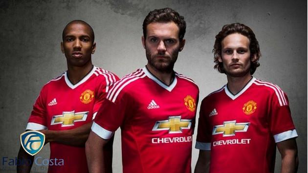 Clubes Europeus Que Mais Vendem Camisas