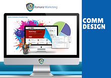 Websites e Design Ecommerce | Romariz Marketing