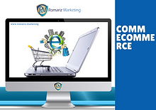 Projetos Ecommerce | Romariz Marketing