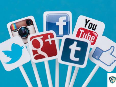 9 Redes Sociais Mais Usadas No Brasil