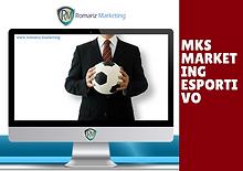 Serviços de Marketing Esportivo e Gestão No Futebol