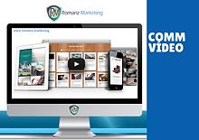 Edição de Vídeos Promocionais para Ecommerce | Romariz Marketing