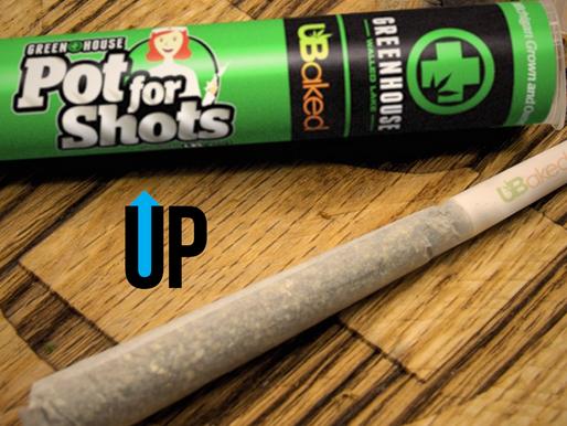 Promo UPFront Podcast - E29