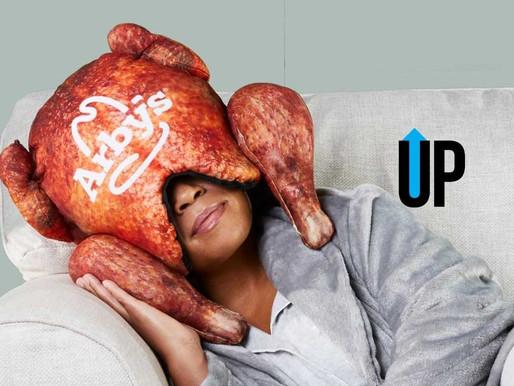Promo UPFront Podcast - E21