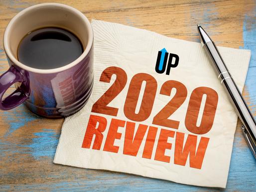Promo UPFront Podcast - E25