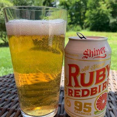 June 12, 2020 - Shiner Ruby Redbird