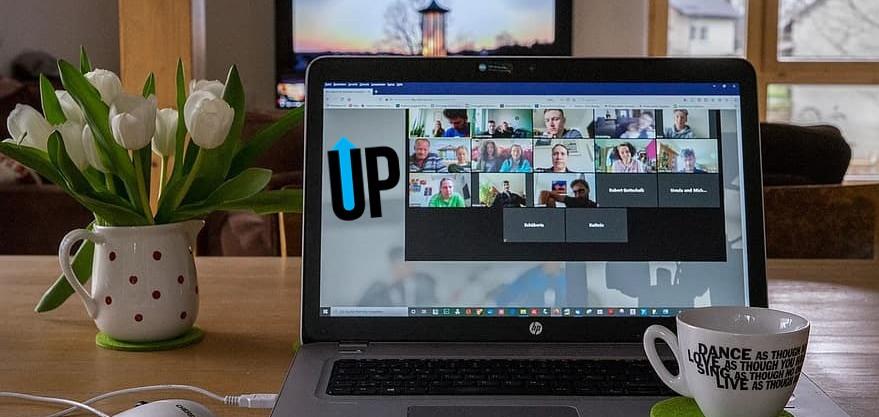 Promo UPFront Podcast - Episode 3
