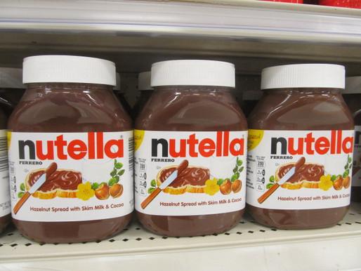 The Nutella Dilemma