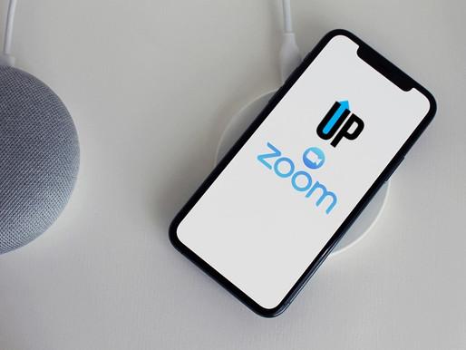 Promo UPFront Podcast - Episode 6