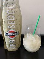 Martini & Rossi Frosecco