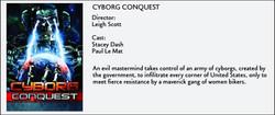 Cyborg Conques