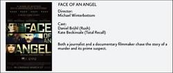 Face of an Angel