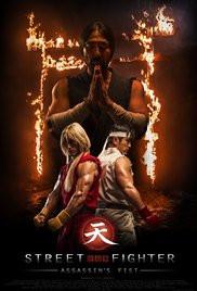"""Street Fighter: Assassin""""s Fist"""