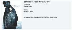Startton- First Into Action