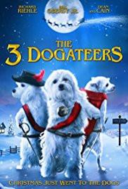 3 Dogateers Save Christmas