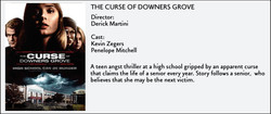 Curse of Downers Grove