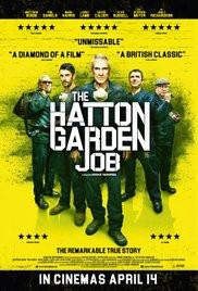 Hatton Garden Job