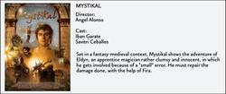 Mystikal