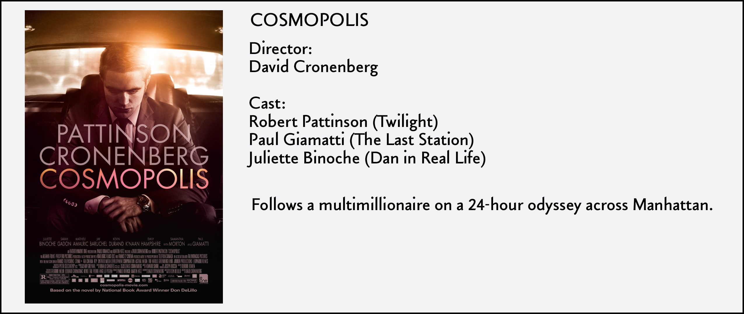 Cosmopoli