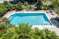 Pool Arial