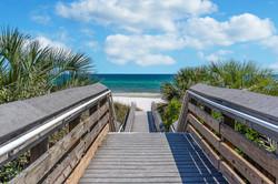 Walkway to Beach 2