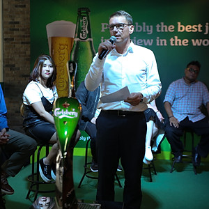 Carlsberg Best Job Finals 2016
