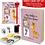 Thumbnail: Novarena First 5 Years Baby Memory Book  Scrapbook 48 Pack Monthly Milestones