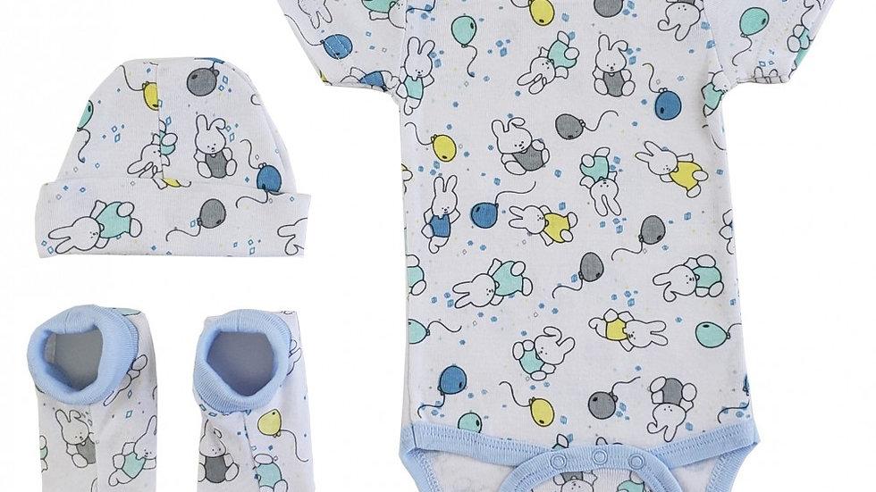 Bambini Baby Gift Set
