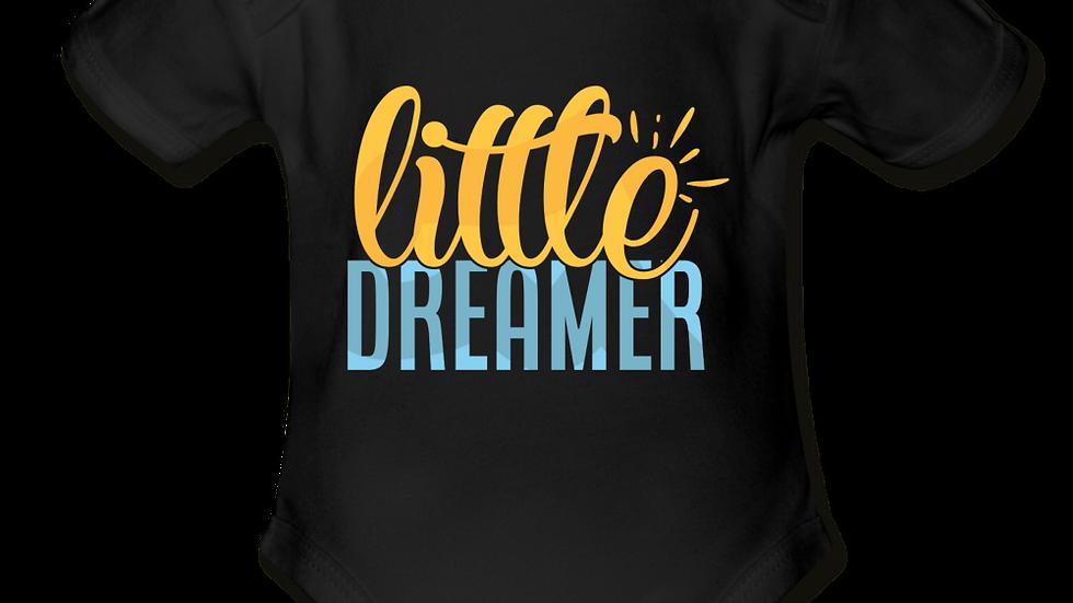 Little Dreamer Baby Bodysuit