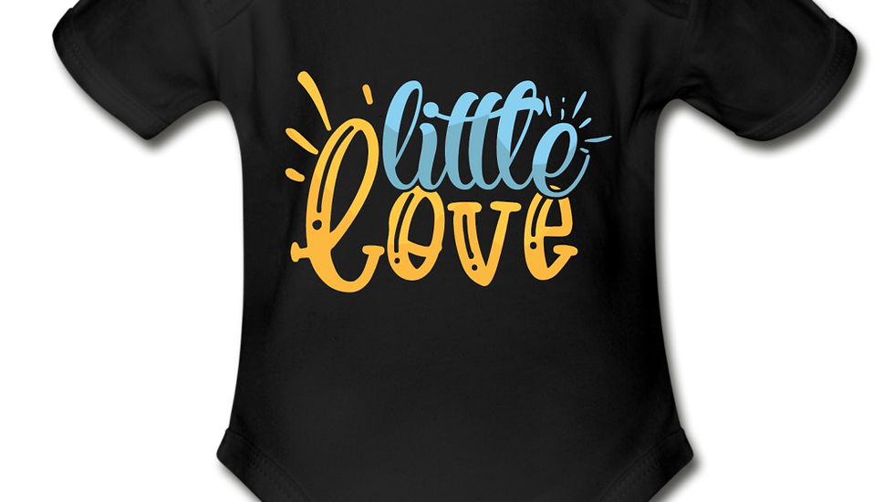 Little Love Baby Bodysuit