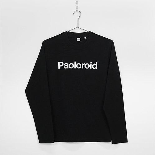 Paolo Roversi Paoloroid T-Shirt