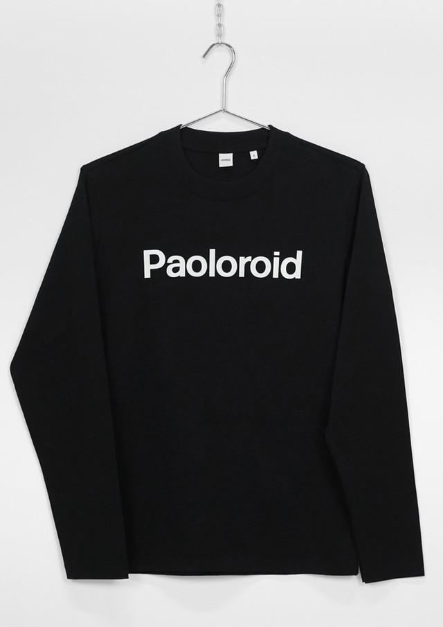 TEE-SHIRT PAOLOROID