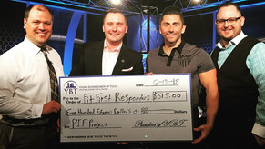 $515 for Fit First Responders