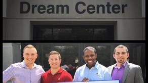 $1,020 for the Tulsa Dream Center