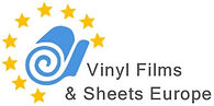 Vinyl Films and Sheets Europe Logo