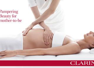 Belleza y maternidad - El masaje durante el embarazo