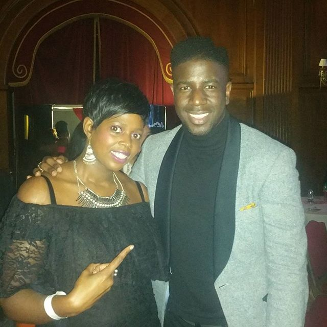 #urbanmusicawards was brilliant tonight well done _jordankensington #jermainjackman was #worldclass