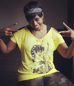 Introducing _Jamaica_ #WEDNPFILM #film #actress #actorslife #stuntfighter #headshotblast #ScreenShot