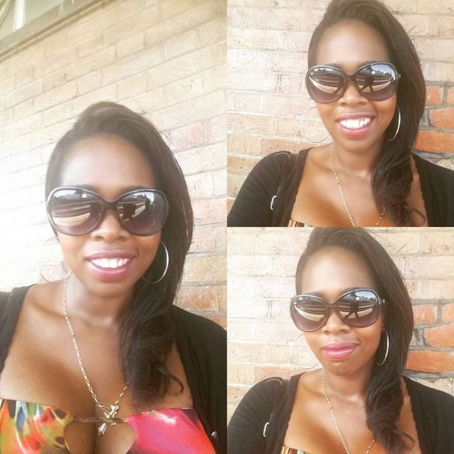 #happysaturday enjoy your day! #behappy #Selfies #gayleforce #melaniegayle